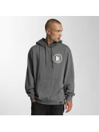 Last Kings Sweat capuche Dunes gris
