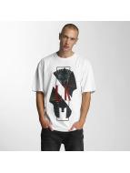 Last Kings T-paidat A1 valkoinen