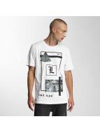 Last Kings T-paidat Clarity valkoinen