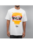 Last Kings T-Shirt Enemy blanc