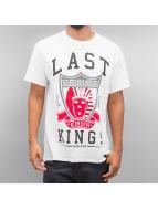 Last Kings T-Shirt Raider blanc