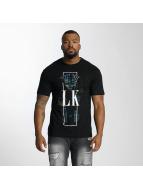 Last Kings T-shirt A1 nero
