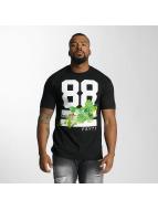 Last Kings T-shirt Paradise nero