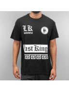 Last Kings T-Shirt Narus noir
