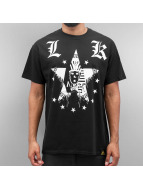 Last Kings T-Shirt Pharoah Star noir