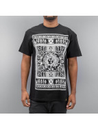 Last Kings T-Shirt Rhyme noir