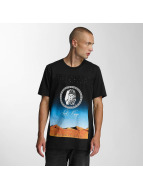 Last Kings T-Shirt Dunes noir