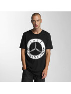 Last Kings T-Shirt B Benz schwarz