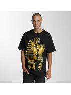 Last Kings T-Shirt Power schwarz