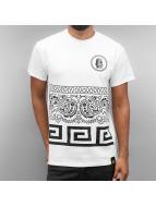 Last Kings T-Shirt Phantom weiß