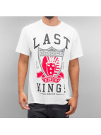 Last Kings T-Shirt Raider white