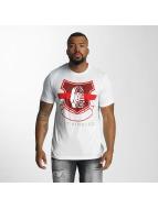 Last Kings T-Shirt Bloodline white