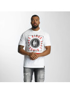 Last Kings T-Shirt OG Round white