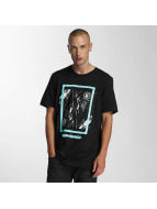 Last Kings t-shirt Double Up zwart