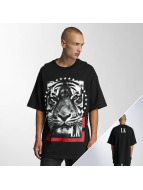 Last Kings t-shirt King Me zwart