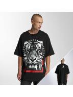 Last Kings T-shirtar King Me svart