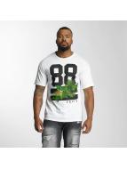 Last Kings T-Shirts Paradise beyaz