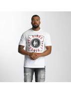 Last Kings T-Shirts OG Round beyaz