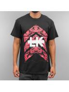 Last Kings T-skjorter Dead Wrong svart