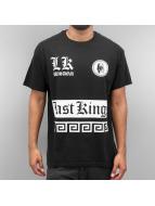 Last Kings T-skjorter Narus svart