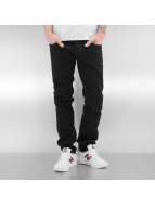 711 Basic Jeans Black...