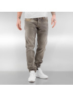 711 Basic Jeans Grey/Bei...