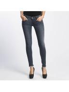 Le Temps Des Cerises Pulp Slim Fit Jeans Grey