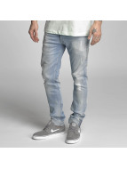 Le Temps Des Cerises Jeans straight fit 711 Basic blu