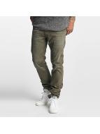 Le Temps Des Cerises Jeans straight fit 711 Basic cachi