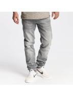 Le Temps Des Cerises Jeans straight fit 711 Basic grigio