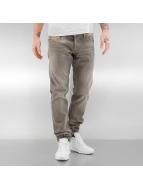 Le Temps Des Cerises Jeans Straight Fit 711 Basic gris