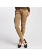 Le Temps Des Cerises Slim Fit Jeans Ultrapower коричневый