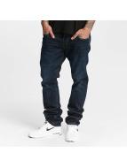 Le Temps Des Cerises Straight Fit Jeans 812 Basic blau