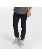 Le Temps Des Cerises Straight fit jeans 700/11 blauw