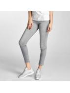 Lee Облегающие джинсы Scarlett серый