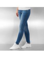 Lee Облегающие джинсы Jodee синий