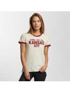 Lee Camiseta Kansas beis