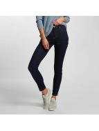 Lee High waist jeans Scarlett blå