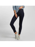Lee High Waisted Jeans Scarlett blu