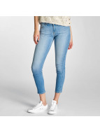 Lee Jeans slim fit Scarlett blu