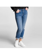 Lee Jeans straight fit Elly blu