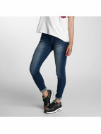Lee Skinny Jeans Jodee modrý