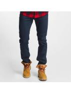 Lee Rider Regular Waist Slim Fit Jeans Smokeye