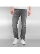 Lee Slim Fit Jeans Daren grigio