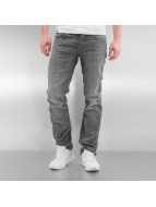 Lee Slim Fit Jeans Daren grijs