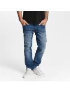 Lee Slim Fit Jeans Daren modrý