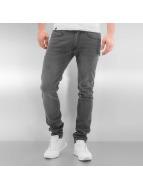 Lee Slim Fit Jeans Luke nero