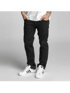 Lee Slim Fit Jeans Daren sort
