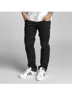 Lee Slim Fit Jeans Daren zwart