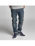 Lee Straight Fit Jeans Arvin blau